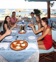 Alibaba Beach Restaurant