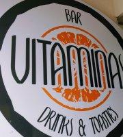 Tostas & Vitaminas