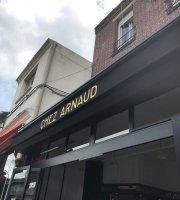 Café Restaurant Chez Arnaud
