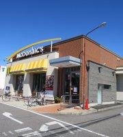 McDonald's Gamagori Takenoya