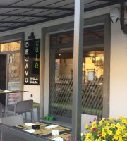 Dejavu Cafe