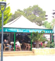 Restaurante Rincon Verde