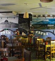 Restaurante El Tren Capri