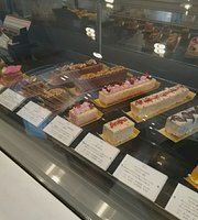 Pound Cake No Omise Pavlov