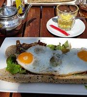 Faja Lobi Cafe