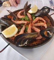 Restaurante Marisqueria Altamar