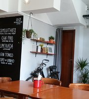 Garagem Cafe