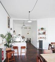 Café .cardinal