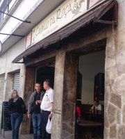 Bar e Restaurante Caminho da Roça