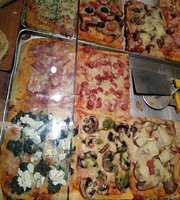 Pizza Dolce E Salado