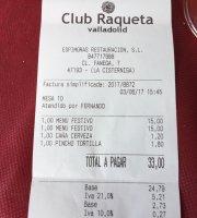 Club Raqueta
