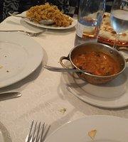 Indian restaurant Delhi