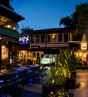 Mix Restaurant & Bar - Nimmanhaemin