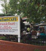 Bon Ton's Cafe