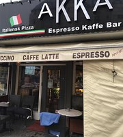 Akka Arabisk espresso
