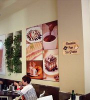 Cafeteria Degustar