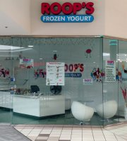 Roops Frozen Yogurt