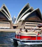 Self-Guided Tours & Rentals