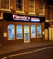 Flavour's Indian Fusion