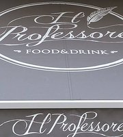 ‪Il Professore Food & Drink‬