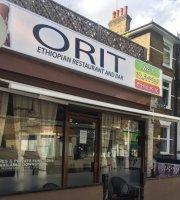 Orit Ethiopian Restaurant