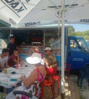 Blue Fish Foodtruck