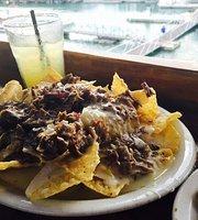 Baja BBQ Shack