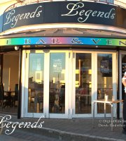 Legends Cafe Bar & Venue