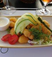 Restaurant Den Tykke Kok