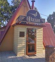Fazan Cafe