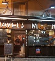 Navel's Moon