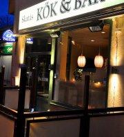 Skatas Kok&Bar