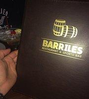 Barriles Restaurant and Sports Bar