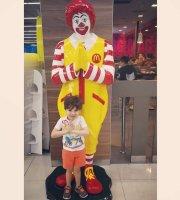 McDonald's - Don Mueang International Airport