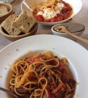 Italian Restaurant Siattaca