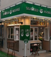 Seaweed Noodle