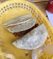 Tacos Villa de Santiago