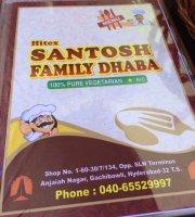 HITEX-Santosh Family Dhaba