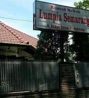 RM Lumpia Semarang