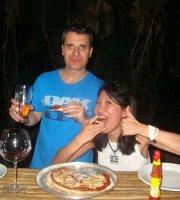 Fumagalli Pizza