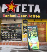 Quán PATETA Banhmi.Beer.Coffee