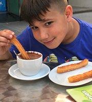Pastelería-Chocolatería Bornachea