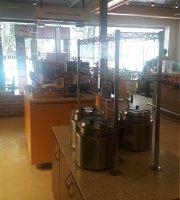 Au Bon Pain Cafe Bakery
