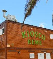 Kiosco Reme El Remo