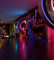 Nox Lounge Bar