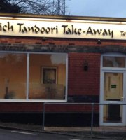 Droitwich Tandoori