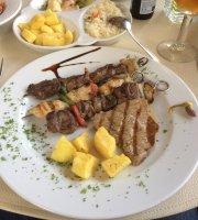 Grieks restaurant Dionysos rotterdam