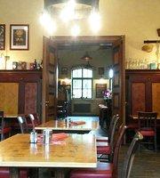 Chillis Mexican Restaurant y bar