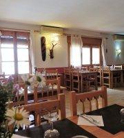 Hostal Braseria Alt Pirineu