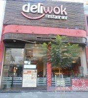 Delywok